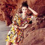 India Style – Vestidos para los dias de verano 2018