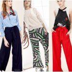 Jazmin Chebar – looks casual y elegante en pantalones verano 2018