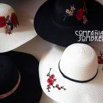 Compañia de sombrero – moda playa verano 2018