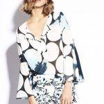 Outfits ejecutivos para mujer  verano 2022 - Calandra
