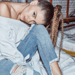 Desiderata – Outfit urbanos con jeans primavera verano 2018