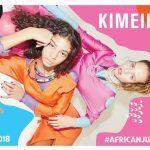 Kimeika Primavera Verano 2018 #AfricanJungle
