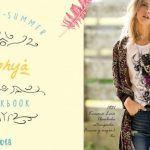 Sophya – estilo boho chic – kimonos y chalecos largos verano 2018