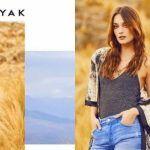 Buryak coleccion primavera verano 2018