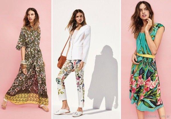 e36b5ae57 Garofalo – Moda para señoras verano 2018   Moda Mujer Argentina