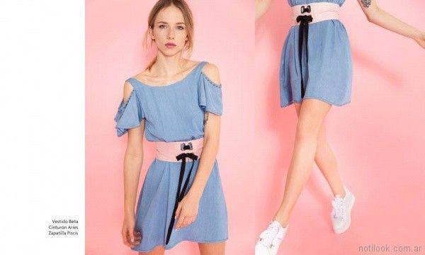 vestido cofradia verano 2018