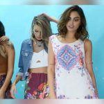 b39f71578 Rimmel primavera verano 2018 | Moda Mujer Argentina