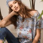 System basic –  Look urbanos primavera verano 2018