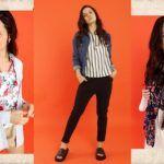 Kevingston Mujer – Look informales primavera verano 2018