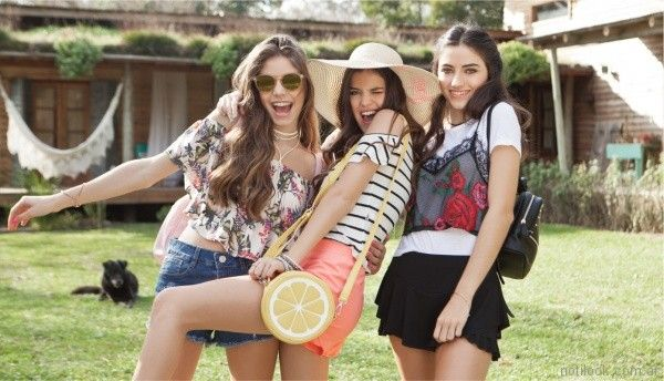 look casual teenager combustion love verano 2018