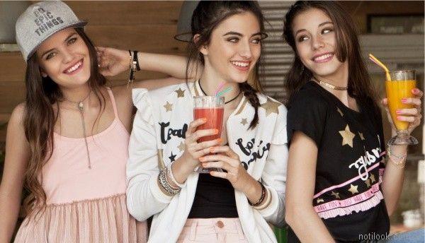 moda teenager combustion love verano 2018