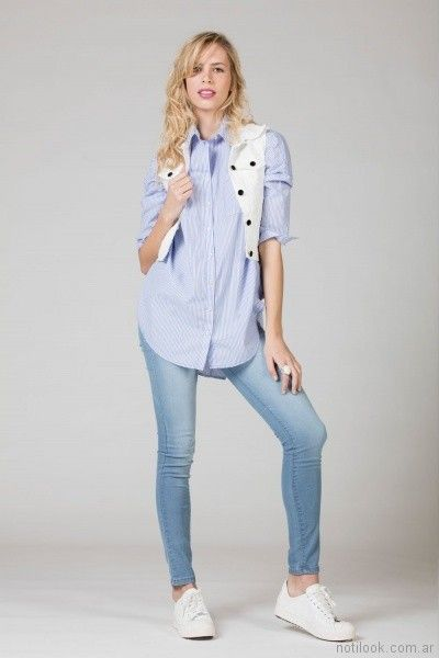 outfit verano 2018 - Julien ropa juvenil