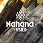 Nahana Jeans primavera verano 2018