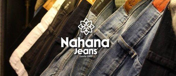 pantalones Nahana jeans verano 2018