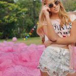Tabatha Jeans – Look juvenil informal verano 2018