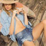 Riffle Jeans primavera verano 2018