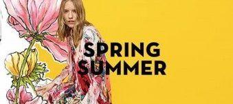 vestidos informales estampados exodio primavera verano 2018