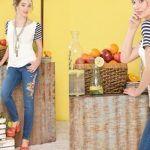 Mov jeans chupines primavera verano 2018
