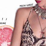 Mechy Garay – collares de moda verano 2018