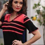 Di Madani Sweaters – remeras tejidas verano 2018