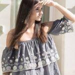 Marcela Pagella – moda para mujer verano 2018