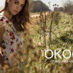 Okoche – blusas y remeras casuales verano 2018
