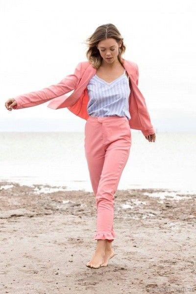 trajes para mujer Uvha verano 2018