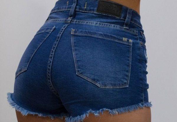 Zurah Jeans verano 2018 shores