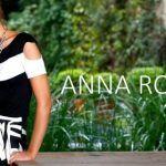 Anna Rossatti – Moda para señora verano 2018