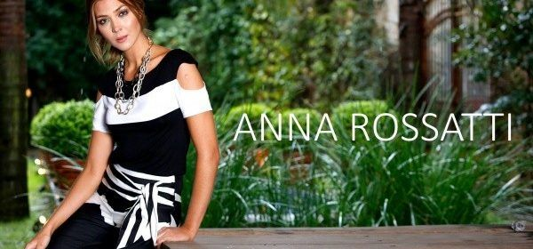 remera con hombros recortados Anna Rossatti verano 2018