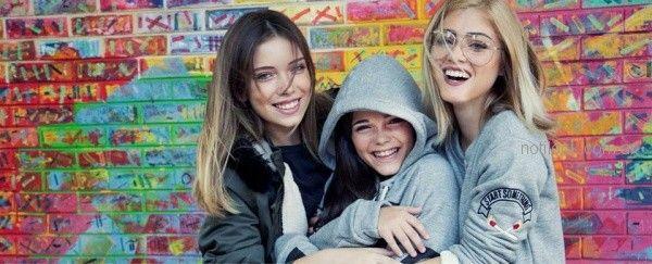 Anticipo moda adolescentes invierno 2018 - Te lo Juro