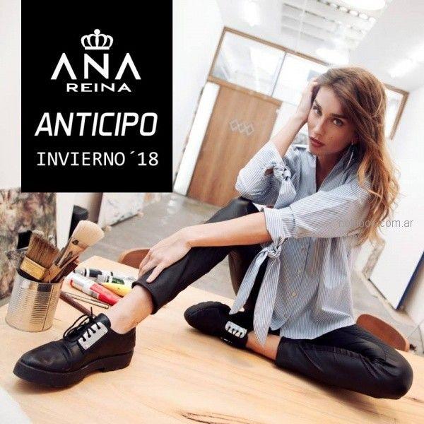 Look juvenil urbano invierno 2018 - Reina Ana
