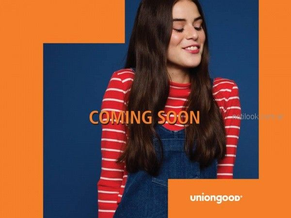 Union Good - coleccion teenager invierno 2018