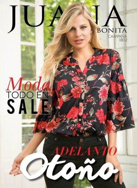 camisa de seda estampada Juana bonira otoño invierno 2018