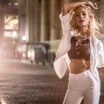 Desvio jeans – moda otoño invierno 2018