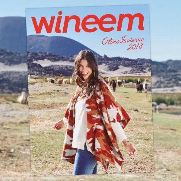 wineem - adelanto coleccion invierno 2018