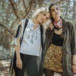 Rimmel – Coleccion otoño invierno 2018 – Urban boho chic