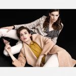 Rafael Garofalo – Moda para señoras otoño invierno 2018