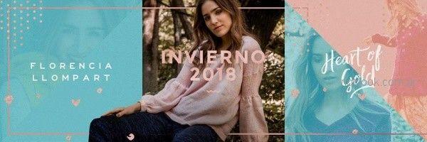 buzo lana con mangas abullonadas tejido florencia LLompart otoño invierno 2018