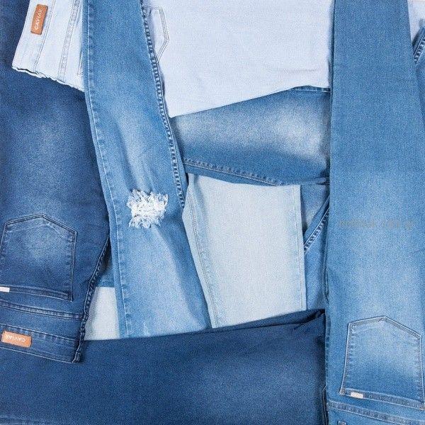 jeans invierno 2018 SKINNY CURVE Caviar MCM