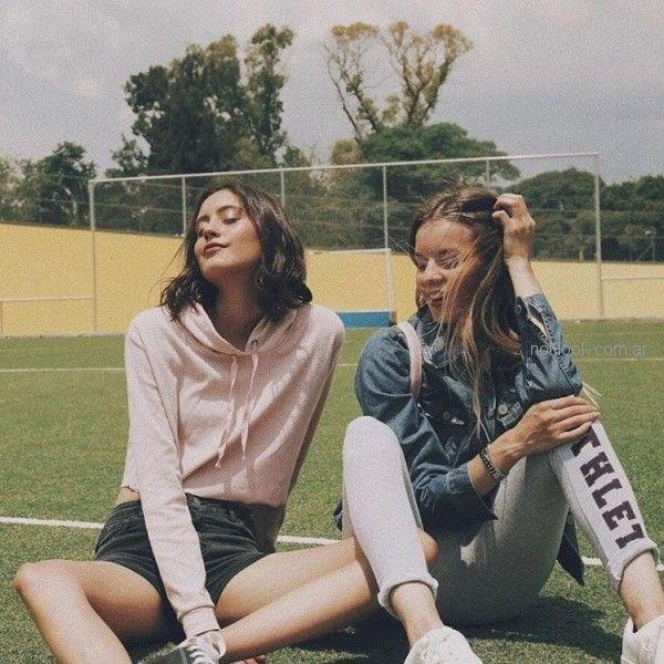 look informal teenager invierno 2018 - Como quieres que te quiera