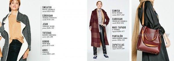 pantalon de cuero maxi tapado juvenil ver mujeres apasionadas otoño invierno 2018