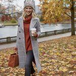 Vitamina – Tapados otoño invierno 2018 con Luisana Lopilato