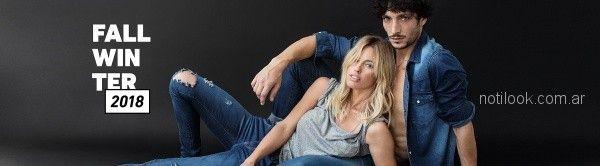 Taverniti jeans invierno 2018