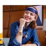 Isadora Accesorios de moda – Collares y aros invierno 2018