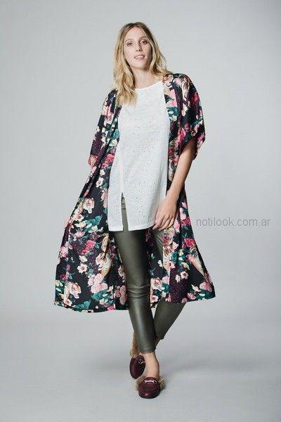Tibetano Store- Pantalones y calzas engomadas invierno 2018 u2013 Outfit Casual | Noticias de Moda ...