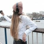 Diosa Luna Jeans – Moda en denim otoño invierno 2018