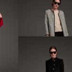 Awada – Moda formal para mujer invierno 2018