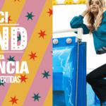 Tucci – Coleccion otoño invierno 2018 – Look juveniles y divertidos