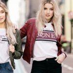 Scombro jeans – Looks urbanos otoño invierno 2018
